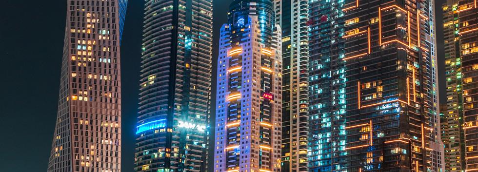 Dubai Marina - Dubai, UAE
