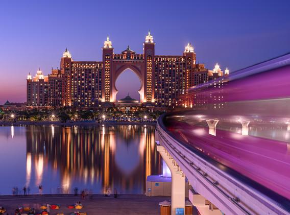 Atlantis - Dubai, UAE