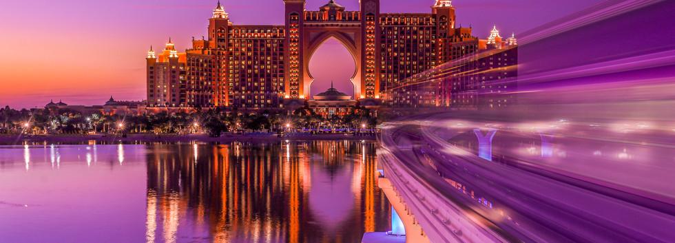 The Pointe - Dubai, UAE
