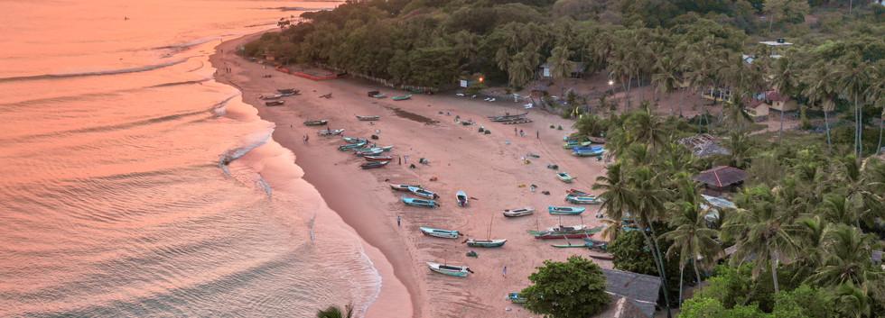 Arugum Bay Sunset Drone.jpg