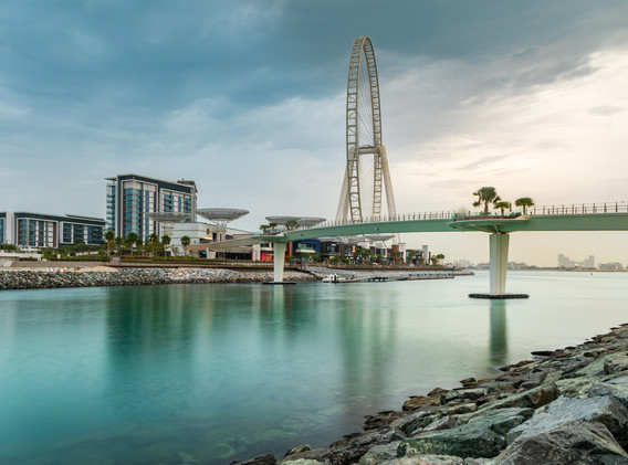 JBR - Dubai, UAE