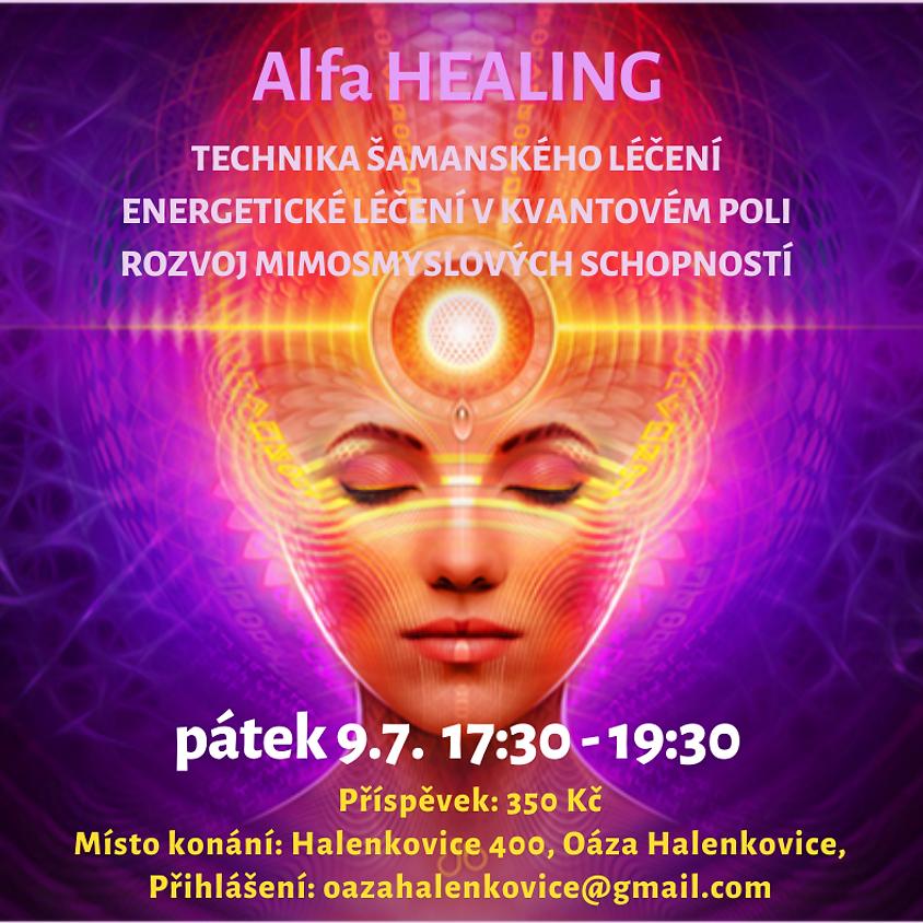 ALFA HEALING