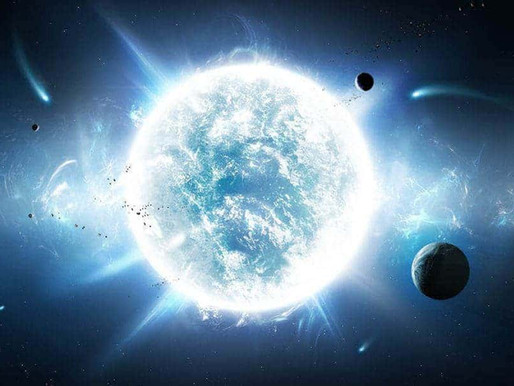 Sirius D a hvězdná brána