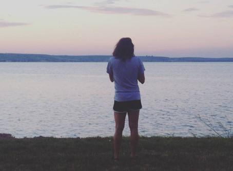 Los recuerdos y mi embarazo:  Weekly Review Aug. 5 - 11