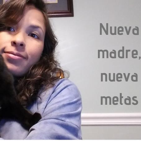 Lenguaje de la Vida - Episode 17 - Nueva madre, nuevas metas