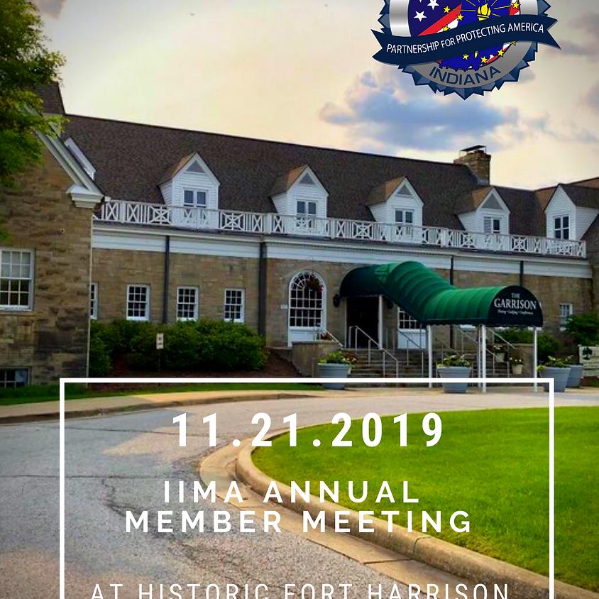 IIMA Annual Member Meeting