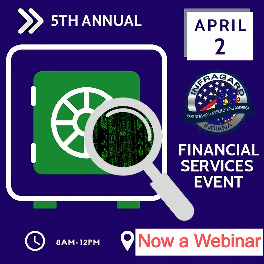5th Annual Financial Services Event (1)