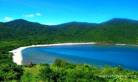 Palaui Island Marine Reserve