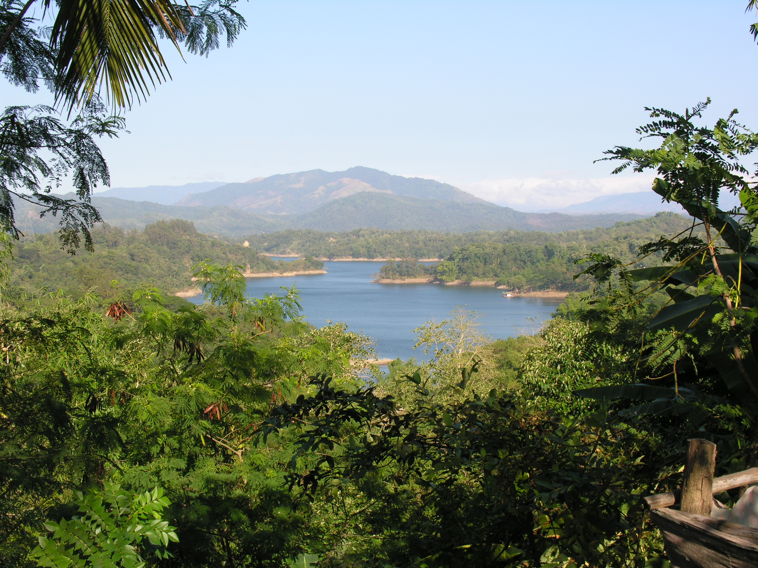 Pantabangan-Carranglan Watershed