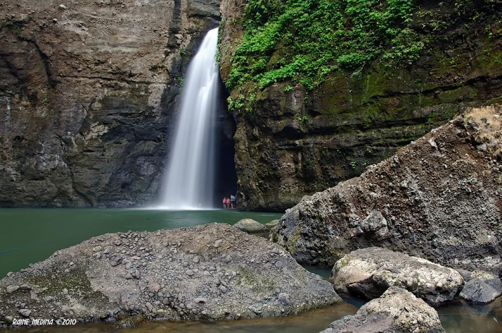 Pagsanjan Gorge National Park