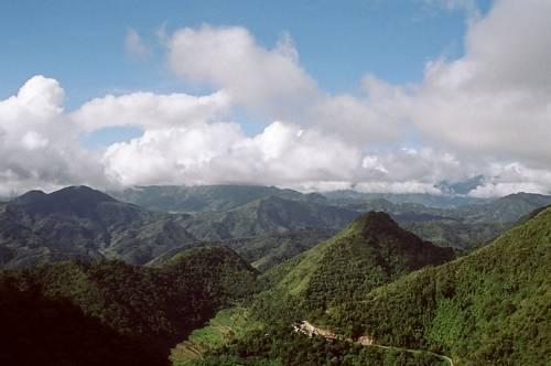 Bangan Hill National Park
