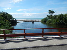 Agoo–Damortis Protected Landscape