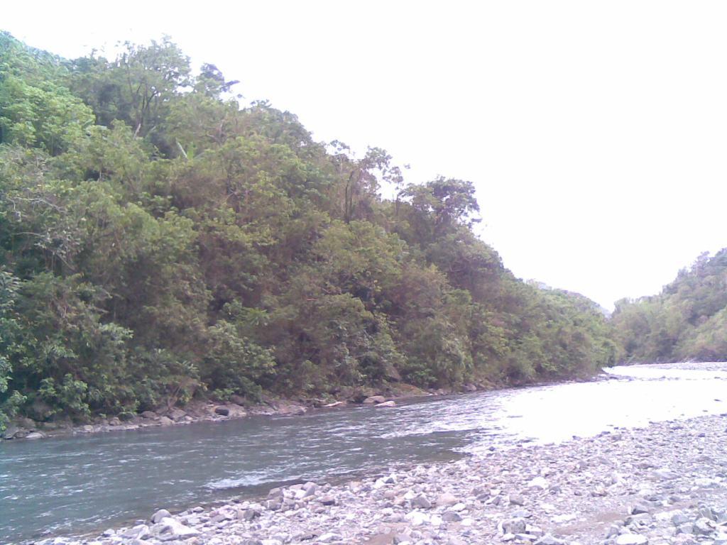 Dalanas River