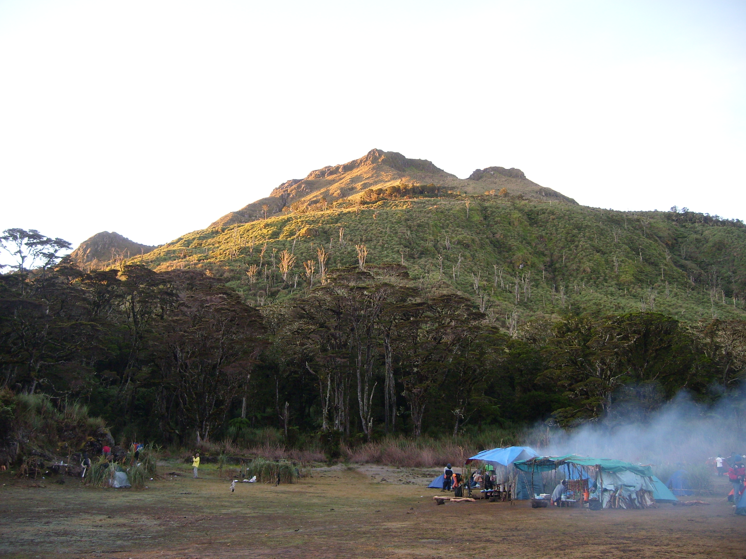 Mt. Apo Natural Park