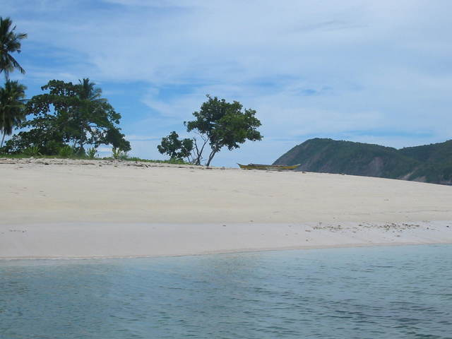 Pujada Bay Protected Seascape