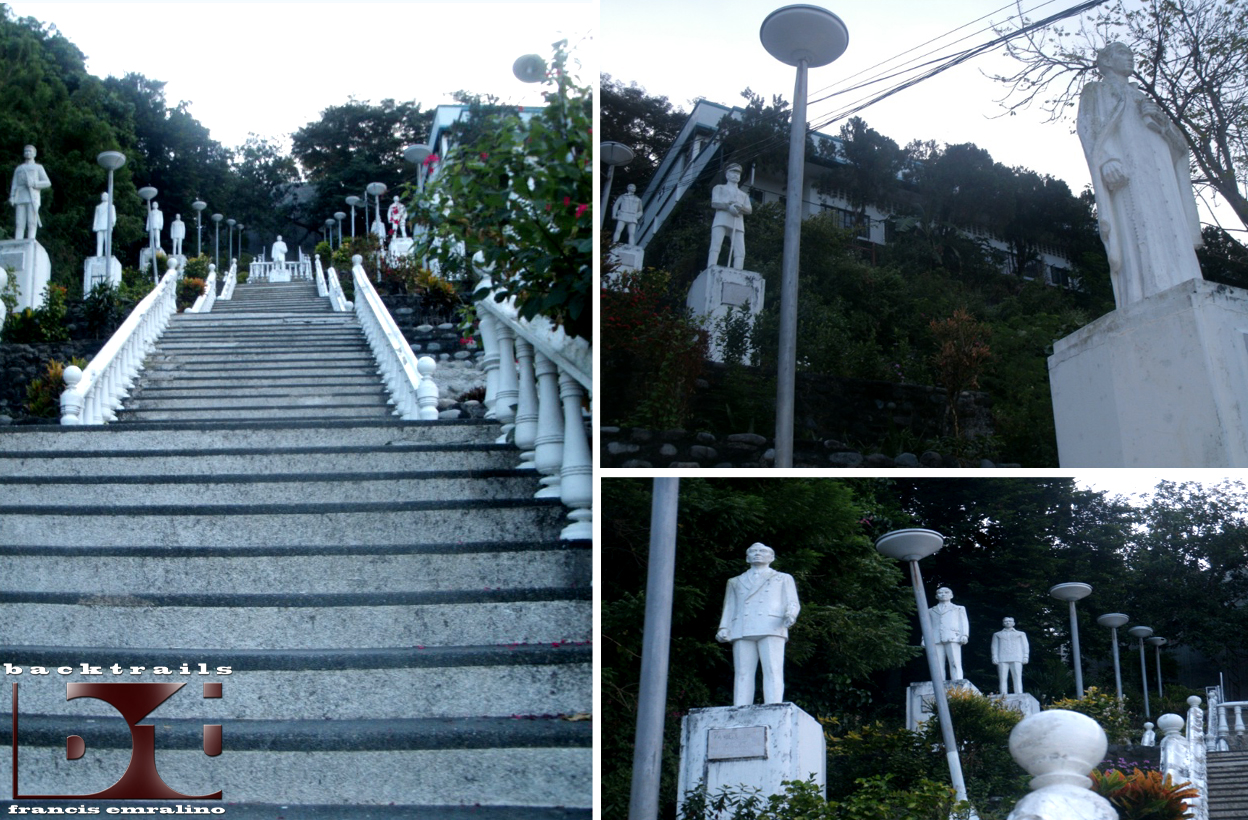 Northern Luzon Heroes Hill