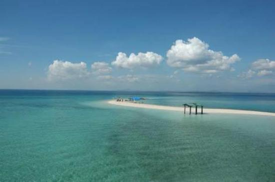 Sagay Marine Reserve