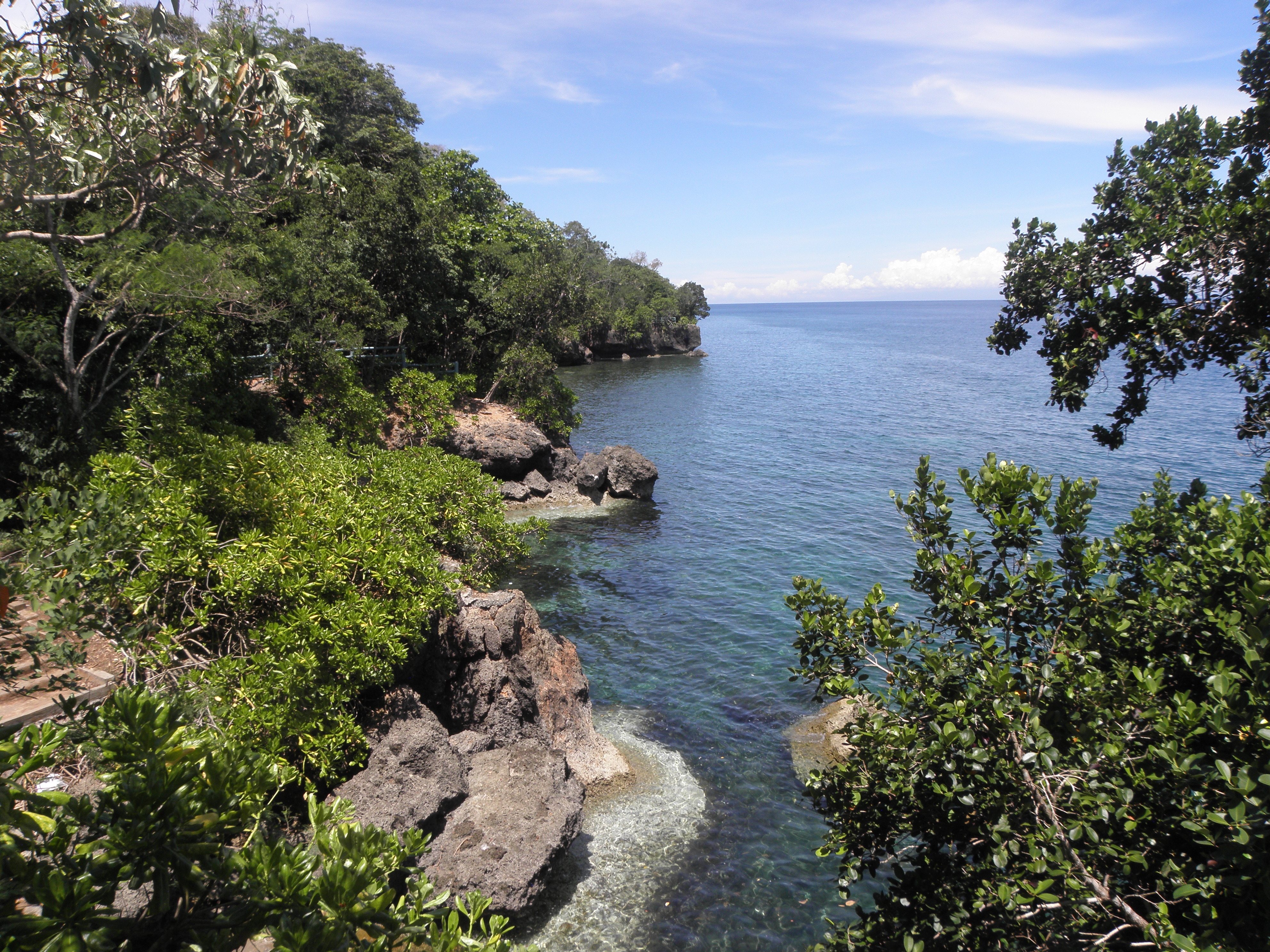 Initao-Libertad Protected Landscape