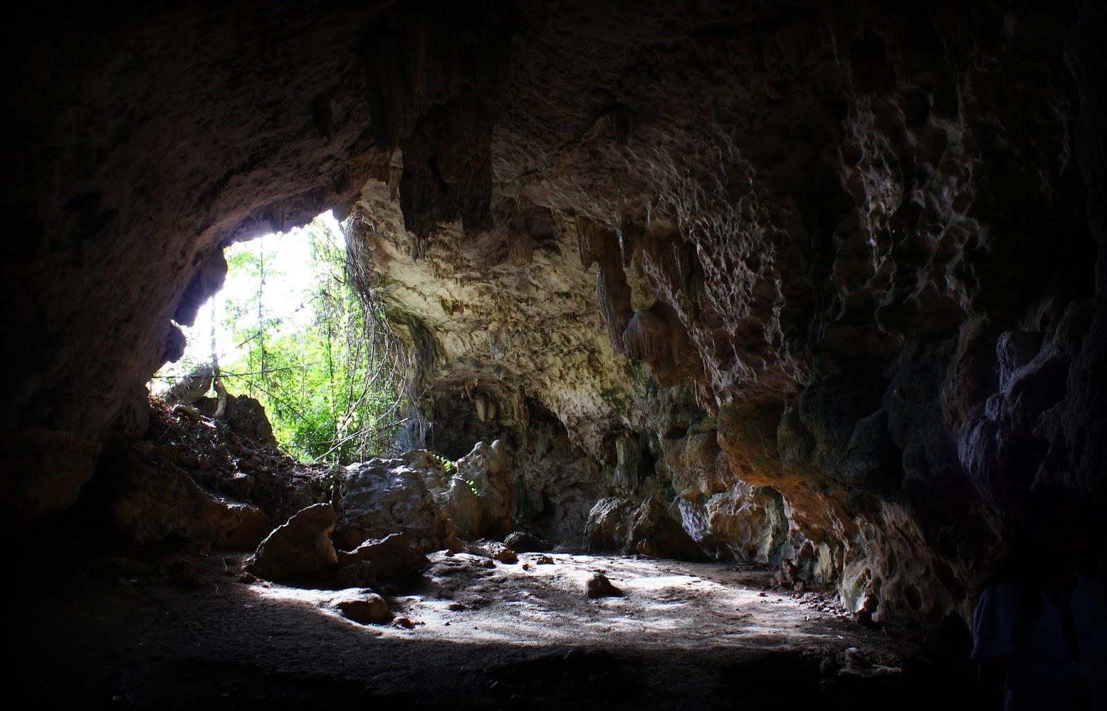Biak na Bato National Park