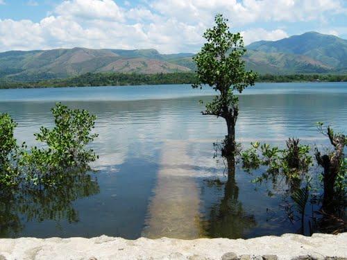 Lake Malimanga
