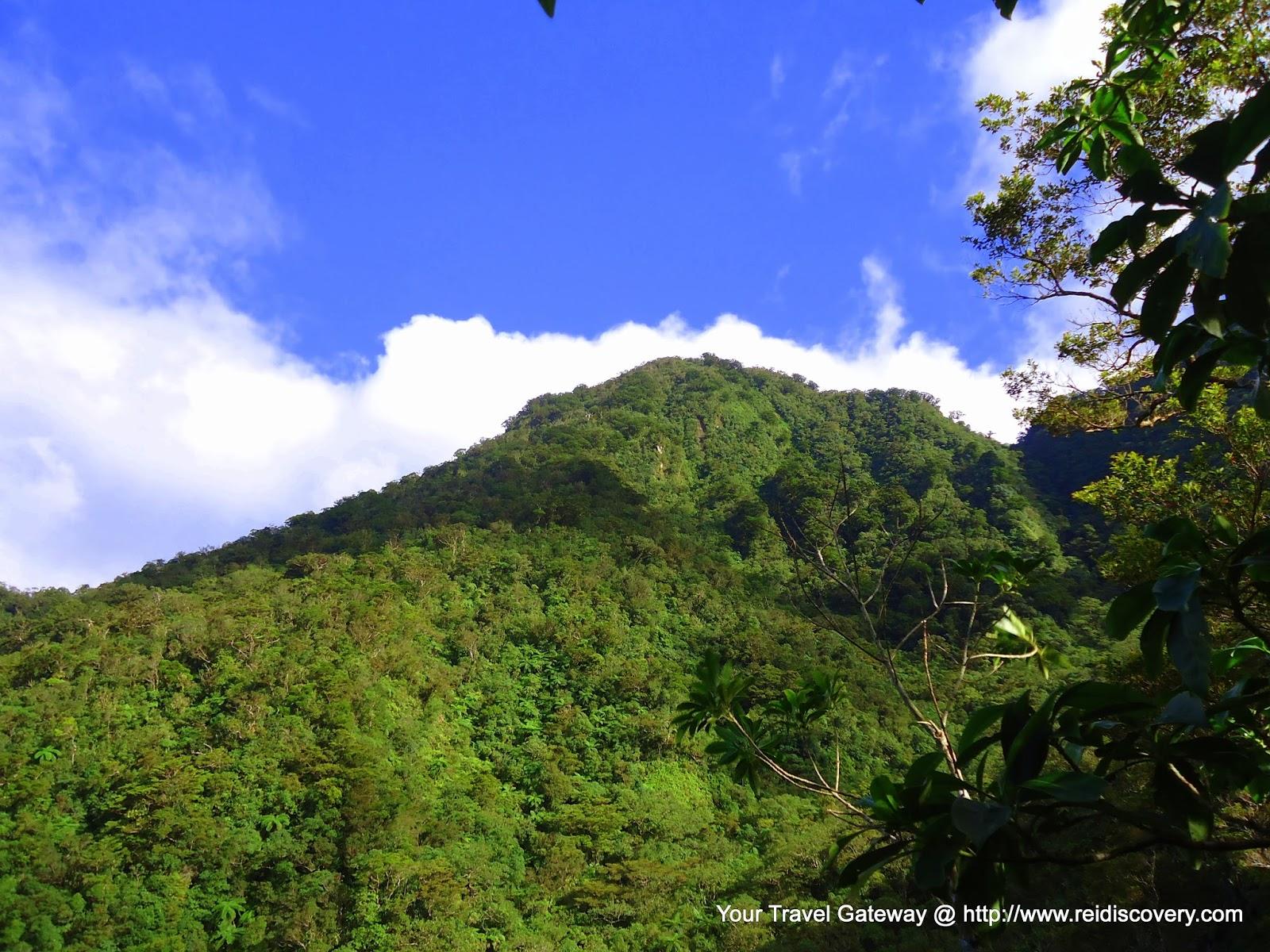 Mts. Silay-Mandalangan