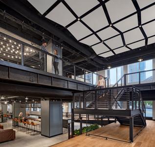 Blue Cross Blue Shield MA Innovation Center