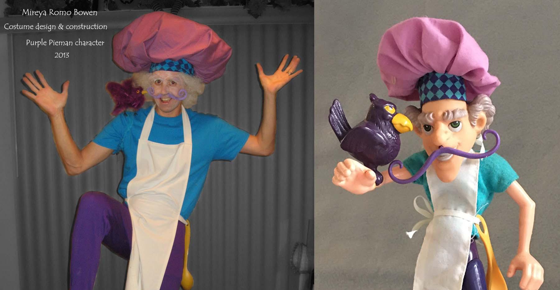 Purple pie man costume.jpg