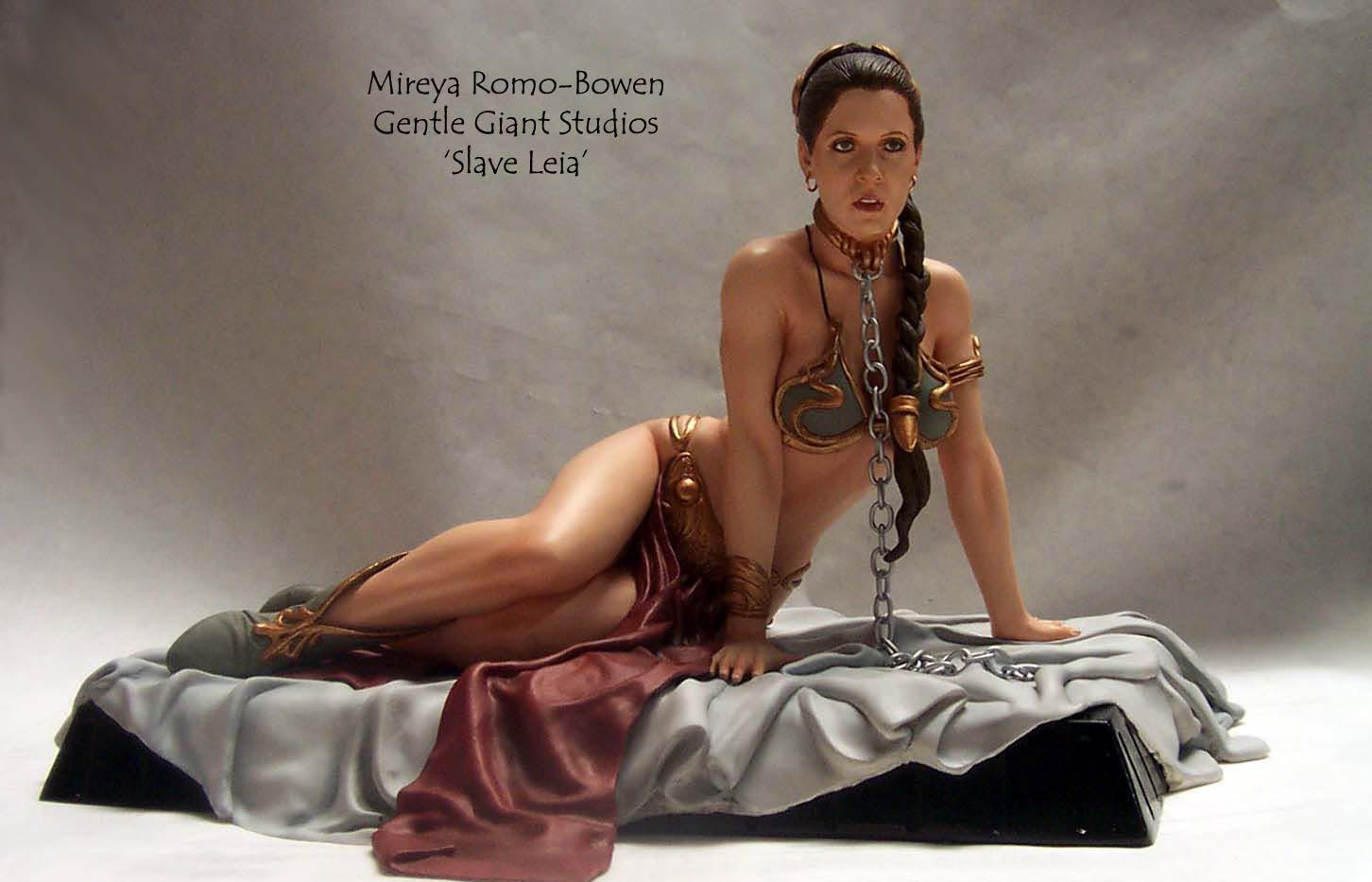 Slave Leia statue MRB.jpg