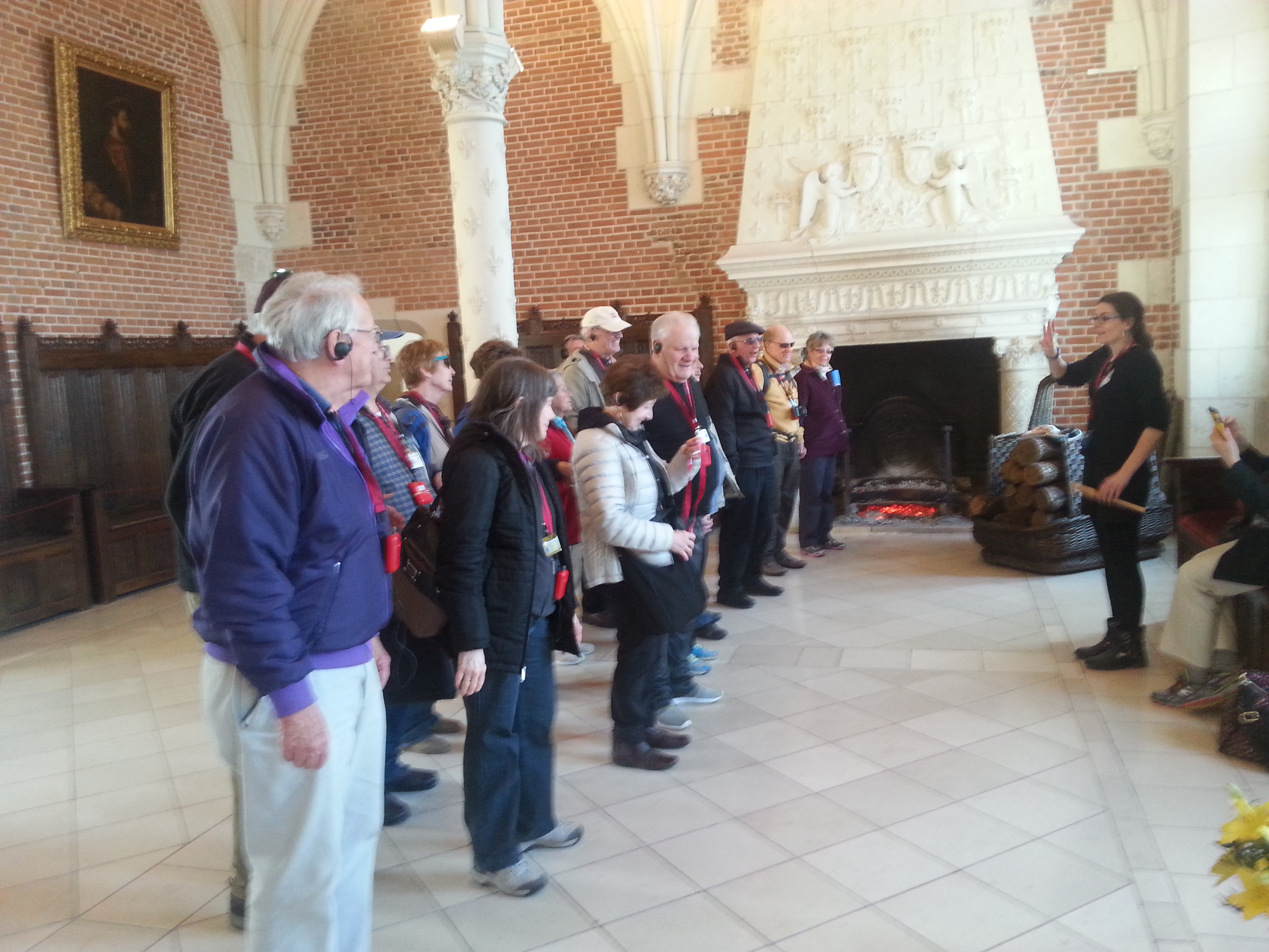 GCCL Dancing a Amboise