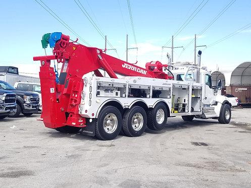 2020 Kenworth W990 Jerr-Dan 50 Ton Integrated Wrecker