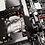 Thumbnail: 2020 Mitsubishi FE160 Crew Cab 14' Aluminum Landscape Dump Truck