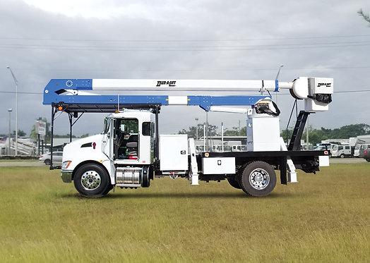 2022 Kenworth T370 Dur-A-Lift DAT3-70 FORESTRY BUCKET TRUCK