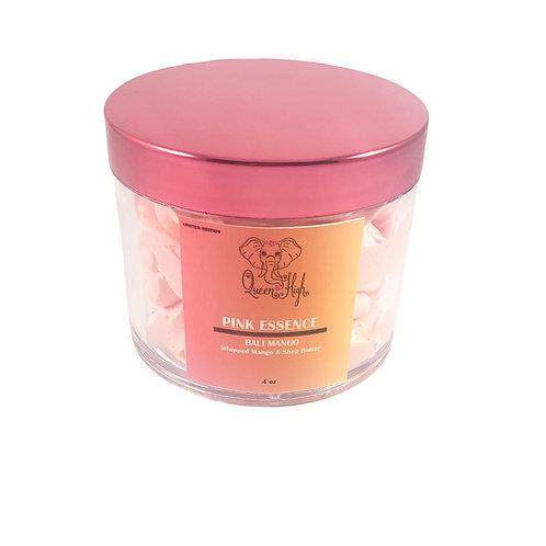 Pink Essence Body Fluff