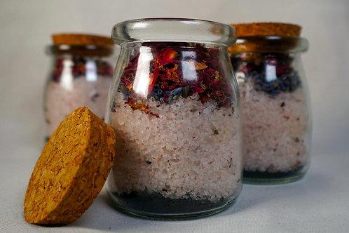 Midnight Crush Bath Salt