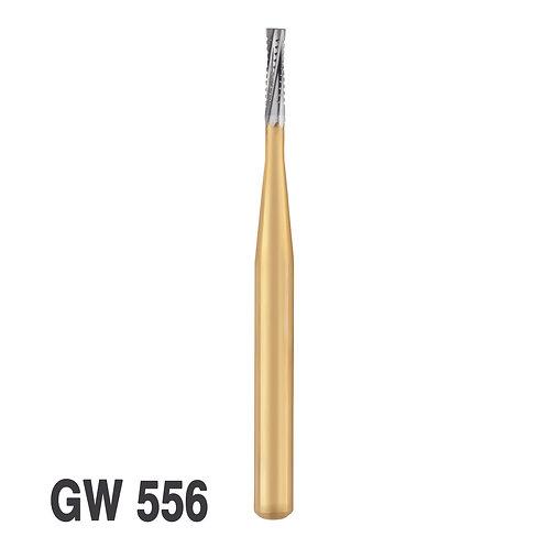 מקדחי GW -מקביל