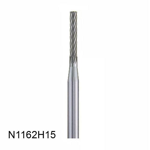 מקדח N116H ישר לפרללומטר