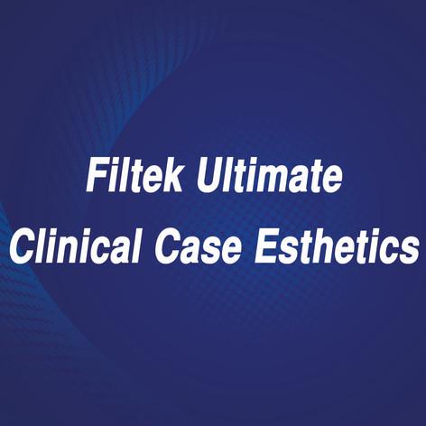 Filtek Ultimate_Clinical Case_Esthetics