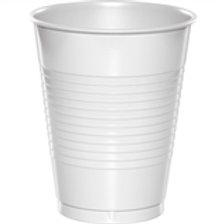כוסות רגילות, 100 יחידות