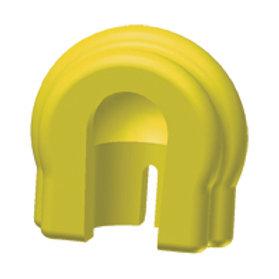 חיבור צד נקבה צהובה 2.2