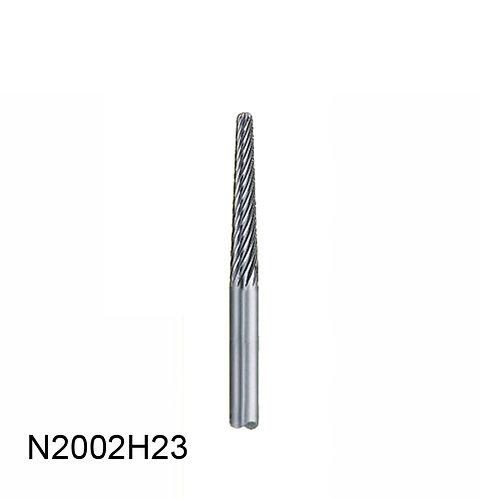 מקדח N2002H קוני לפרללומטר