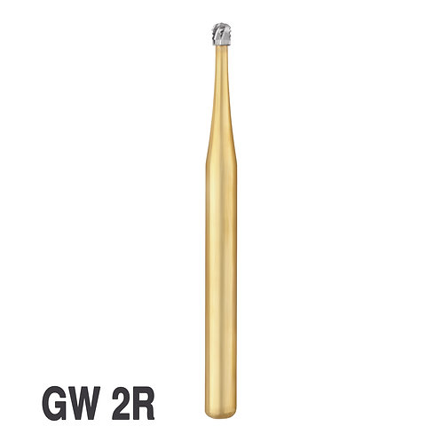 מקדחי GW -עגול