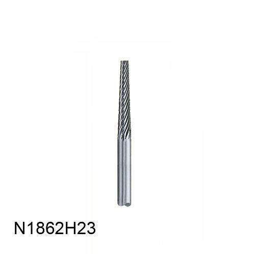 מקדח N1862H קוני לפרללומטר