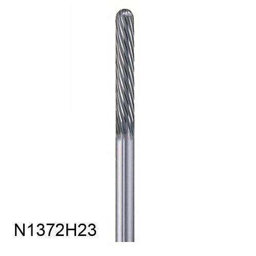 מקדח N1372H מעוגל לפרללומטר