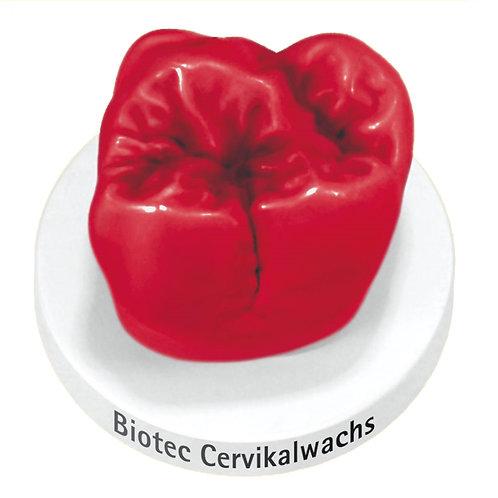 שעוות CERVICAL BIOTEC גבולות