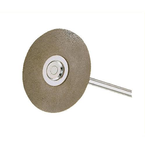 """דיסק יהלום גמיש דו צדדי עובי 0.08 מ""""מ Microflex"""