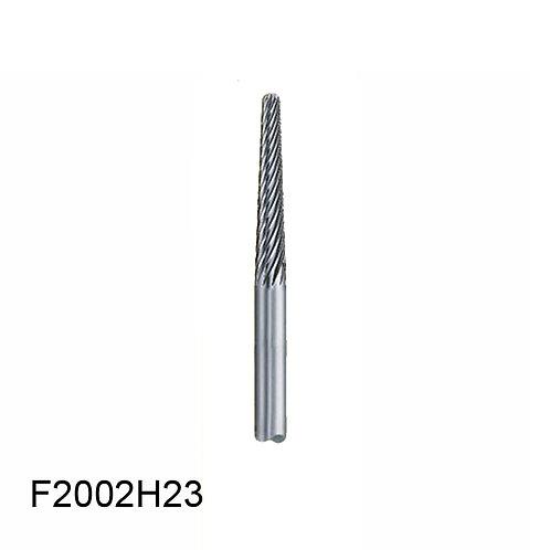 מקדח קוני עגול לחריטה F200 2H/3H