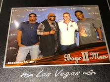 Me & The Boyz