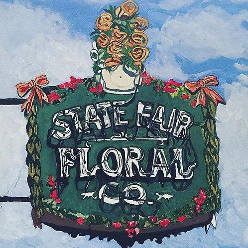 State Fair Floral