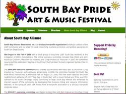 SB website