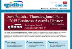 GSDBA Website